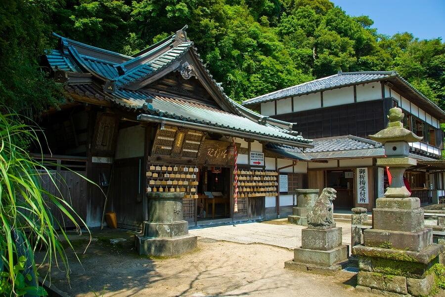 japanese tea garden kenchoji
