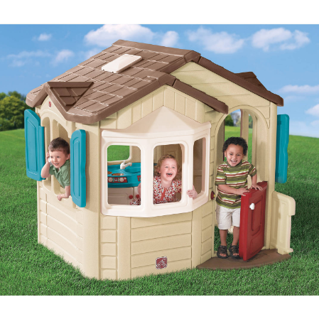 step2 welcome home playset