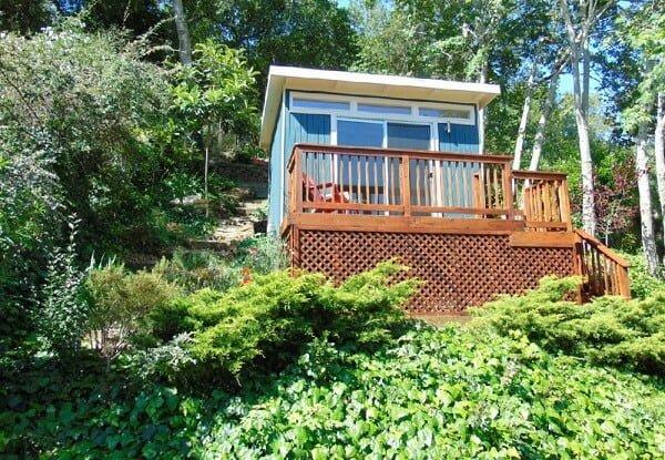 backyard-eichlers garden sheds