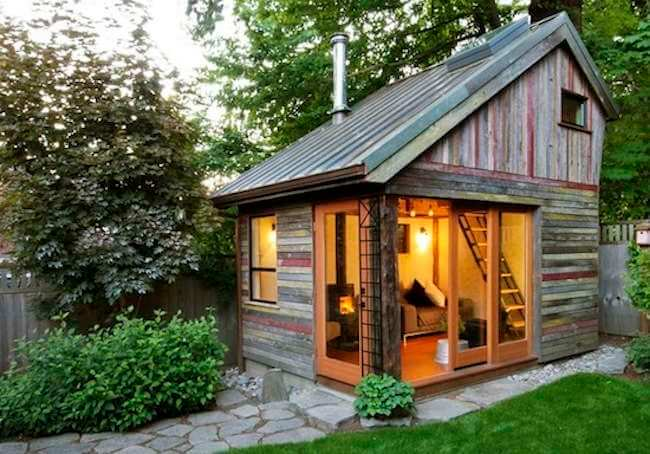 Top 10 Backyard Sheds Ideas: Sheds For Sale And Designs For DIY Projects Amazing Design