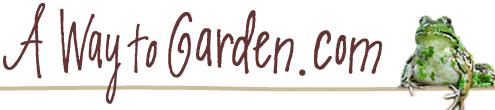 A way to garden blog