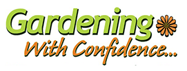 gardening with confidence blog