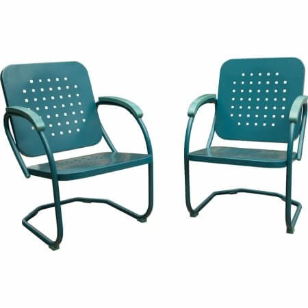 7 c spring patio chairs to help brighten up your backyard rh everythingbackyard net