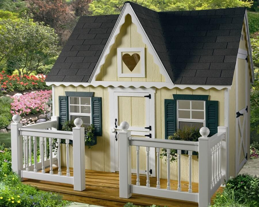 playhouse for children