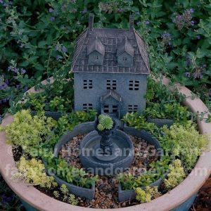 Classical Miniature Garden Kit