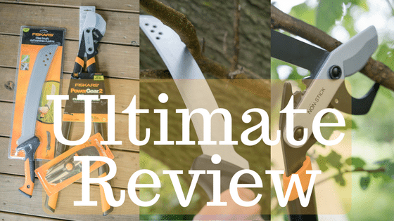 fiskars garden tools review snips loppers machete