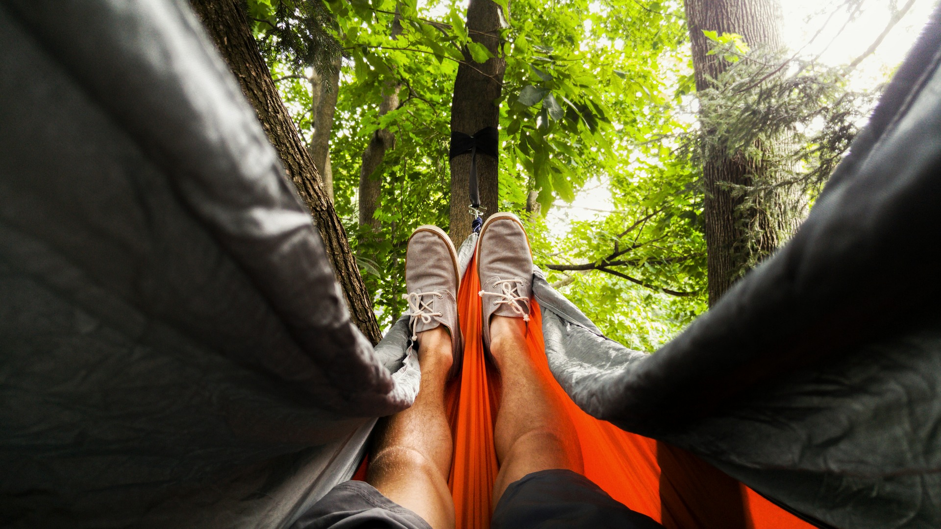 hammock review travel camping