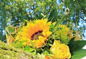 Birth Month Flowers Bouquet