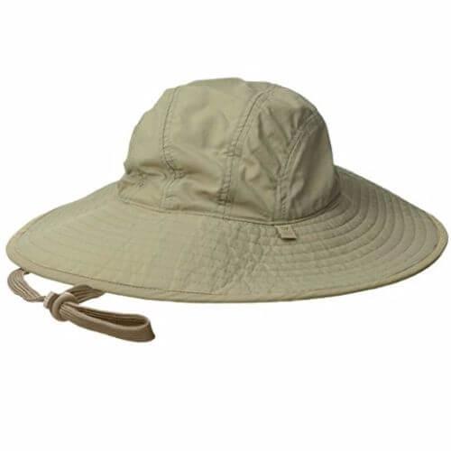 sun bug hat