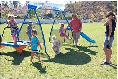best outdoor playsets outdoor playground