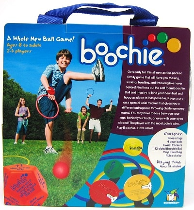best outdoor playsets boochie game