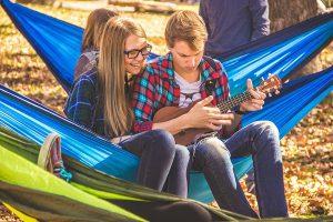 chillax camping hammock review