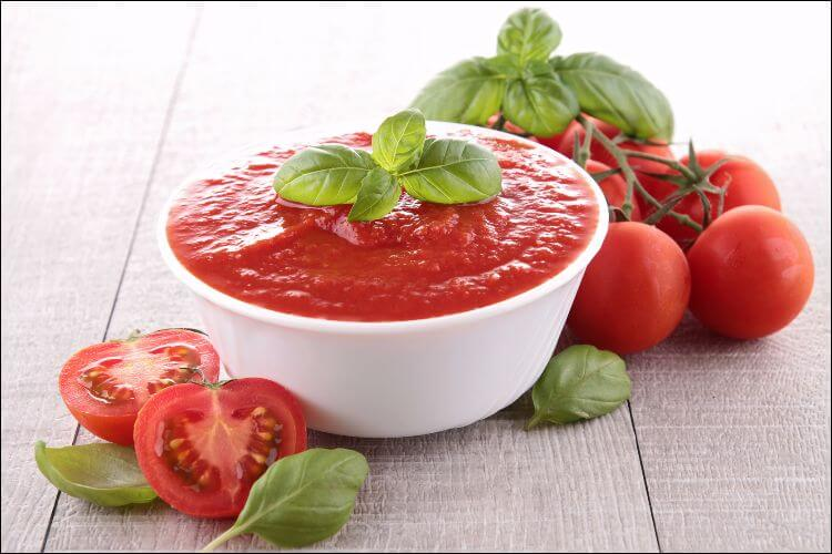 how to grow Roma tomatoes tomato puree
