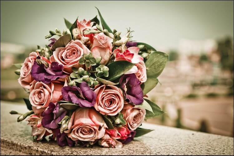 wedding flower guide wedding bouquet