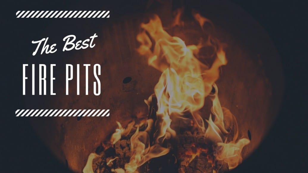 best fire pit