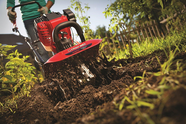 Finding the Best Garden Tiller - Our Top 10 Picks and Reviews