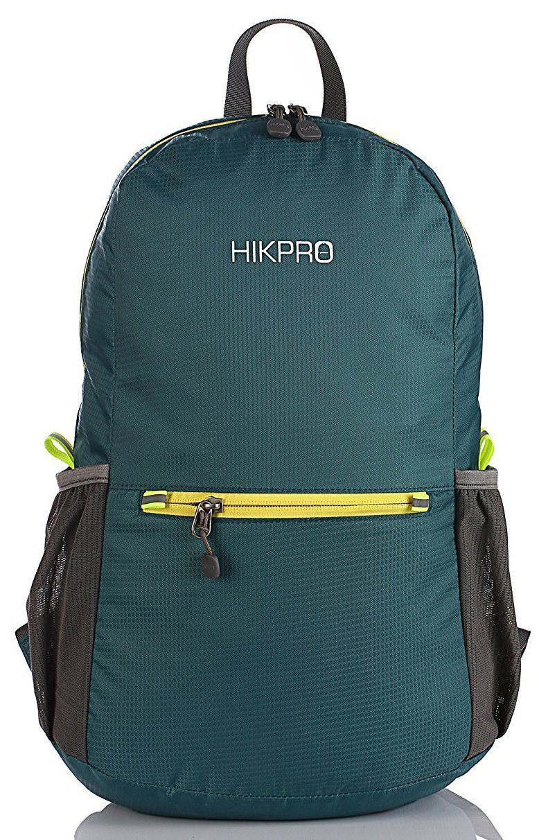 Hikpro Ultra Lightweight Backpack-Our Review