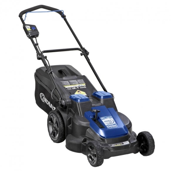 Kobalt Electric Lawn Mower