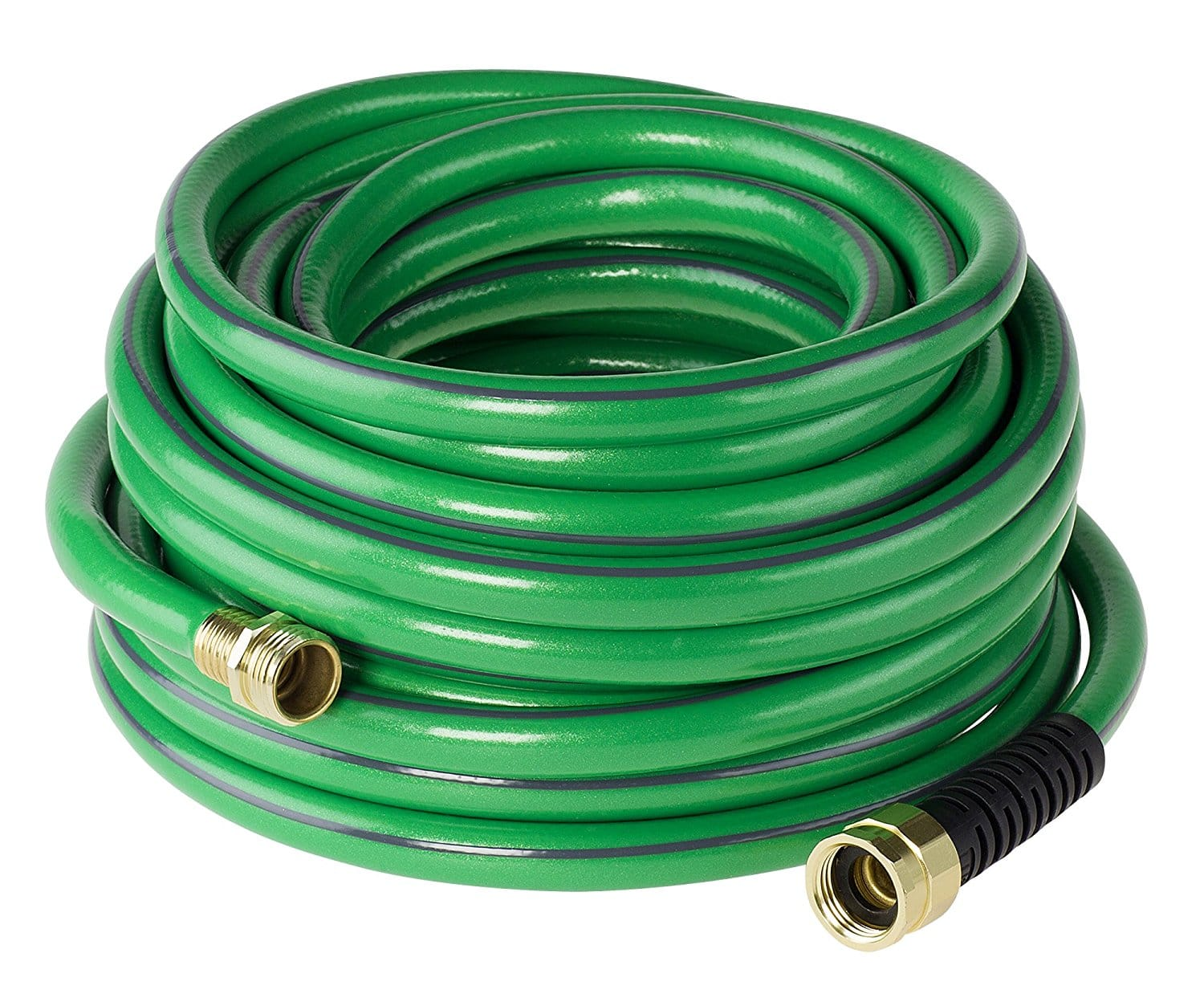 best garden hose, Miracle Gro UltraLite 50 ft Garden Hose