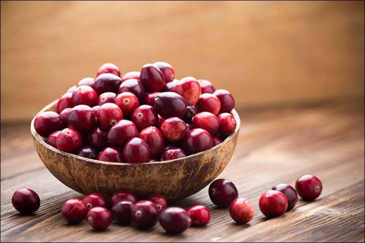 how to grow cranberry cranberry bowl