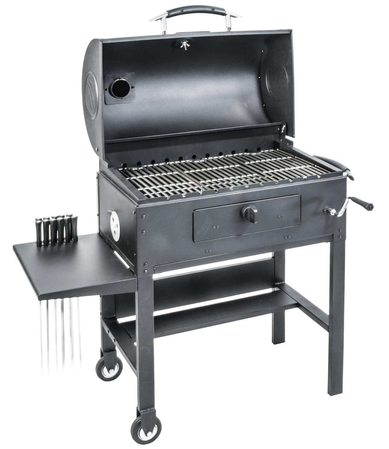 catering amp banquets information charcoal grill amp rotisserie - HD1301×1500