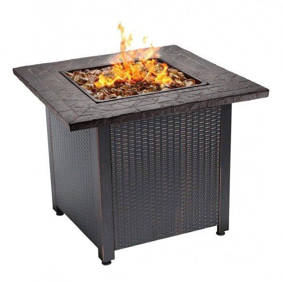 Endless Summer LP Gas Fire Pit Review