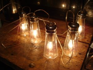 DIY solar lights, solar lights, outdoor solar lights, DIY