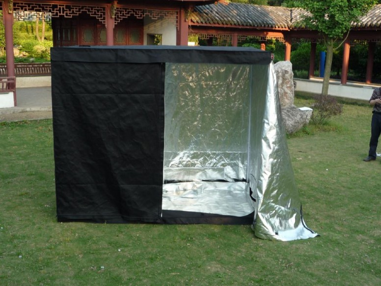 How To Assemble Your Own DIY Grow Tent