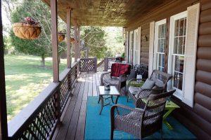 porch, backyard porch, make your porch