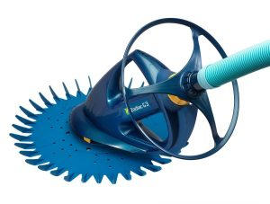 BARACUDA G3 Advanced Suction Side Automatic Pool Cleaner