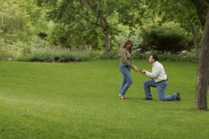 outdoor proposal ideas