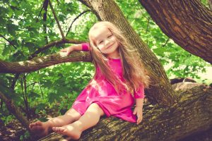 make your backyard safer for your children