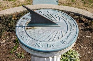 all about sundials