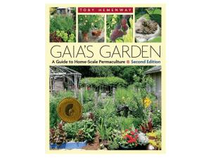 Gaia's Garden