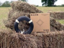 uses for baling wire
