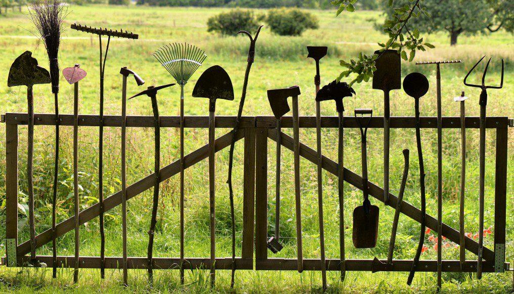 gardening tools, garden utilities