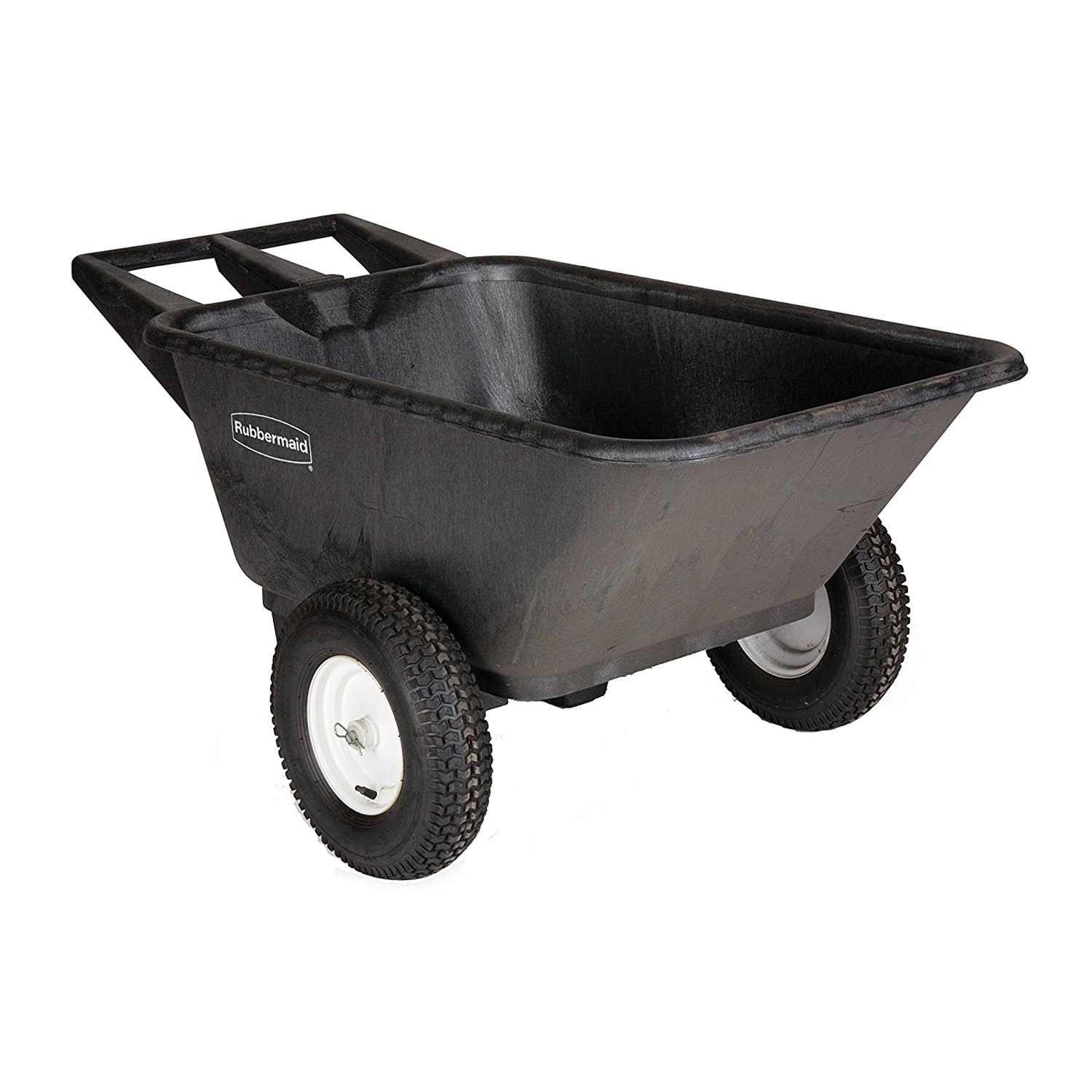 Rubbermaid Commercial Standard Low Wheel Cart Review