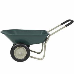 wheelbarrow, garden cart, tractor supply wheelbarrow, garden wagon, yard cart