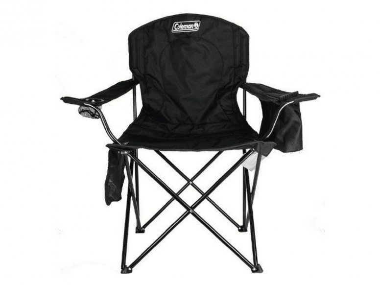 coleman oversized quad chair with cooler, coleman oversized quad chair, coleman chairs, coleman camping chairs, coleman quad chair, camping chair with cooler, chair with cooler