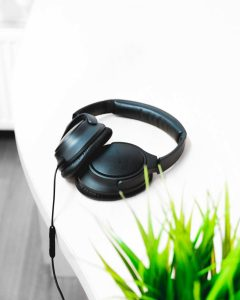 hearing, hearing protection, hearing loss, lawn mowing, ear protection, ears