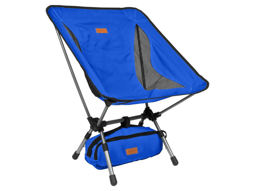 Trekology Yizi Go Portable Camping Chair Review