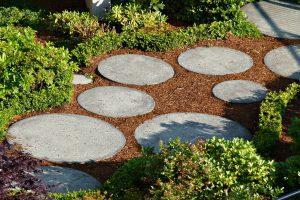 tiles, garden tiles, gardening, garden