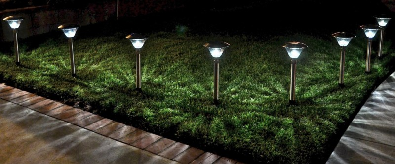 Outdoor Solar Lights - Tips for Getting the Most from Them