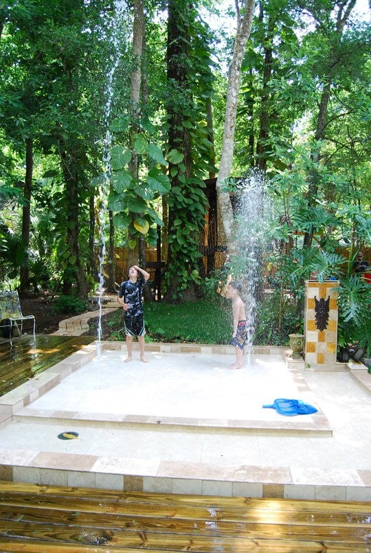 Diy Splash Pad Tips And Tricks For Making Your Own