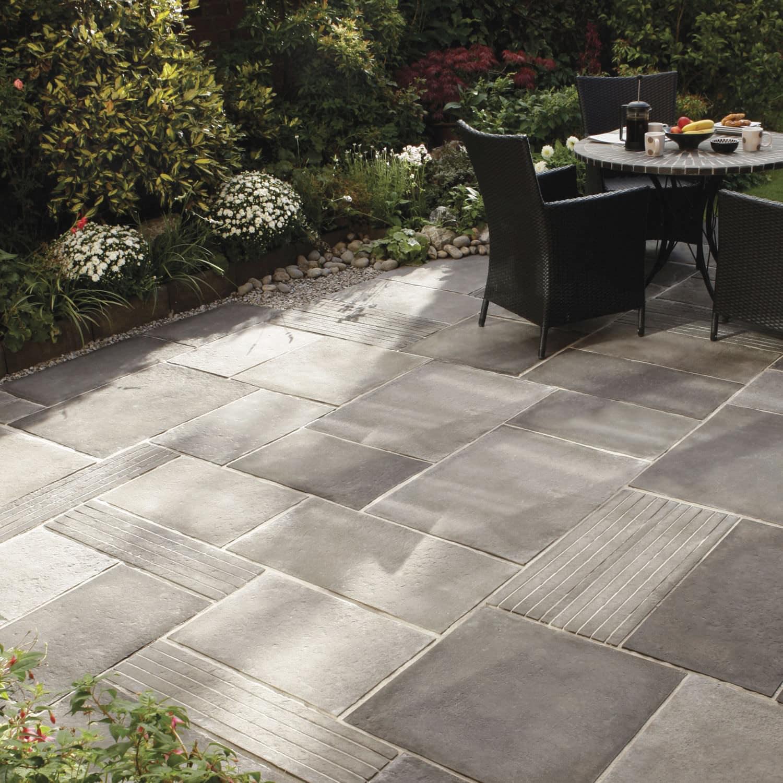 tile garden tile gardening - Garden Tiles