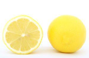 uses for lemons