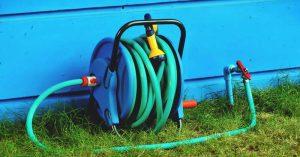 hose reel