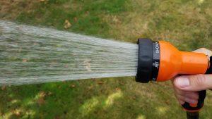 increase water pressure