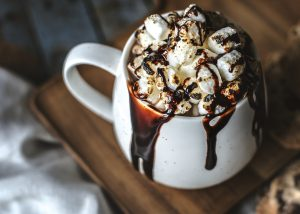things to make with hot cocoa powder, hot cocoa, hot chocolate