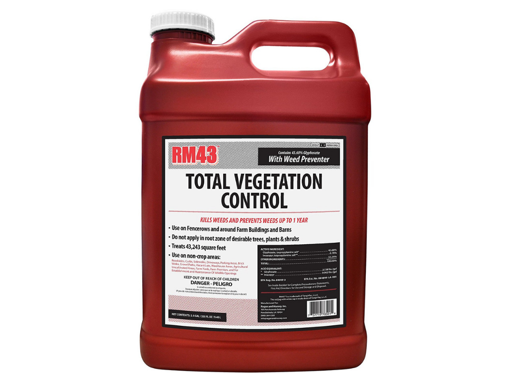 rm43, rm43 weed killer, rm43 total vegetation control, rm43 mixing ratio, oz in a gallon, rm43 herbicide label, total vegetation control, rm43 vegetation control, total vegetation killer, rm43 weed killer mixing instructions, rm43 reviews, rm43 mixing, how to mix rm43, is rm43 safe for pets, rm43 mixing instructions, oz per gallon, bare spot herbicide, rm43 tractor supply, glyphosate plus weed preventer, how long does it take for rm43 to work, tractor supply glyphosate, rm43 vs roundup, rm43 43 percent glyphosate plus weed preventer, rm43 glyphosate plus weed preventer tvc, glyphosate home depot, total vegetation management
